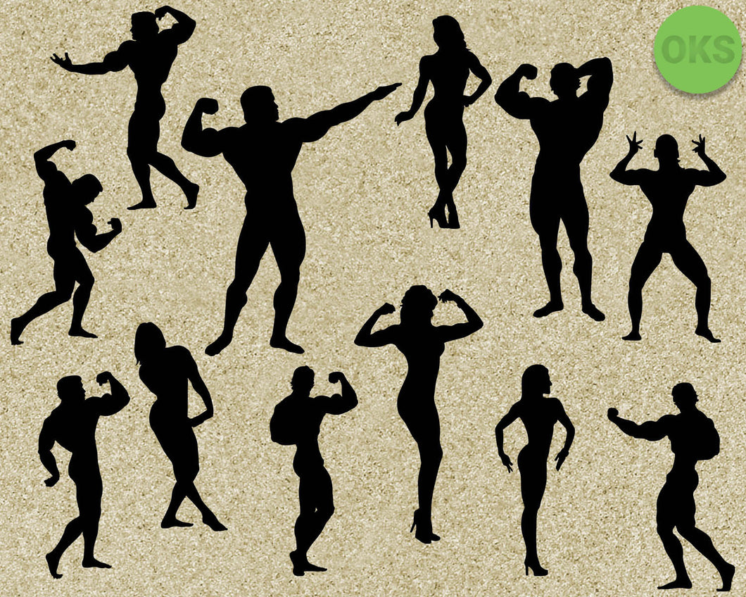 bodybuilding, body, building, workout, gym, Crafteroks, svg, free, free svg file, eps, dxf, vector, logo, silhouette, icon, instant download, digital download, cutting file, svg clipart, cricut, svg vector, svg download, svg digital, clipart svg, vector svg, https://crafteroks.com/