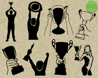 hold, holding, trophy, raise, raising, winning, win, first, prize, grand, Crafteroks, svg, free, free svg file, eps, dxf, vector, instant download, digital download, cutting file, svg clipart, cricut, svg vector, svg download, svg digital, clipart svg, vector svg, https://crafteroks.com/