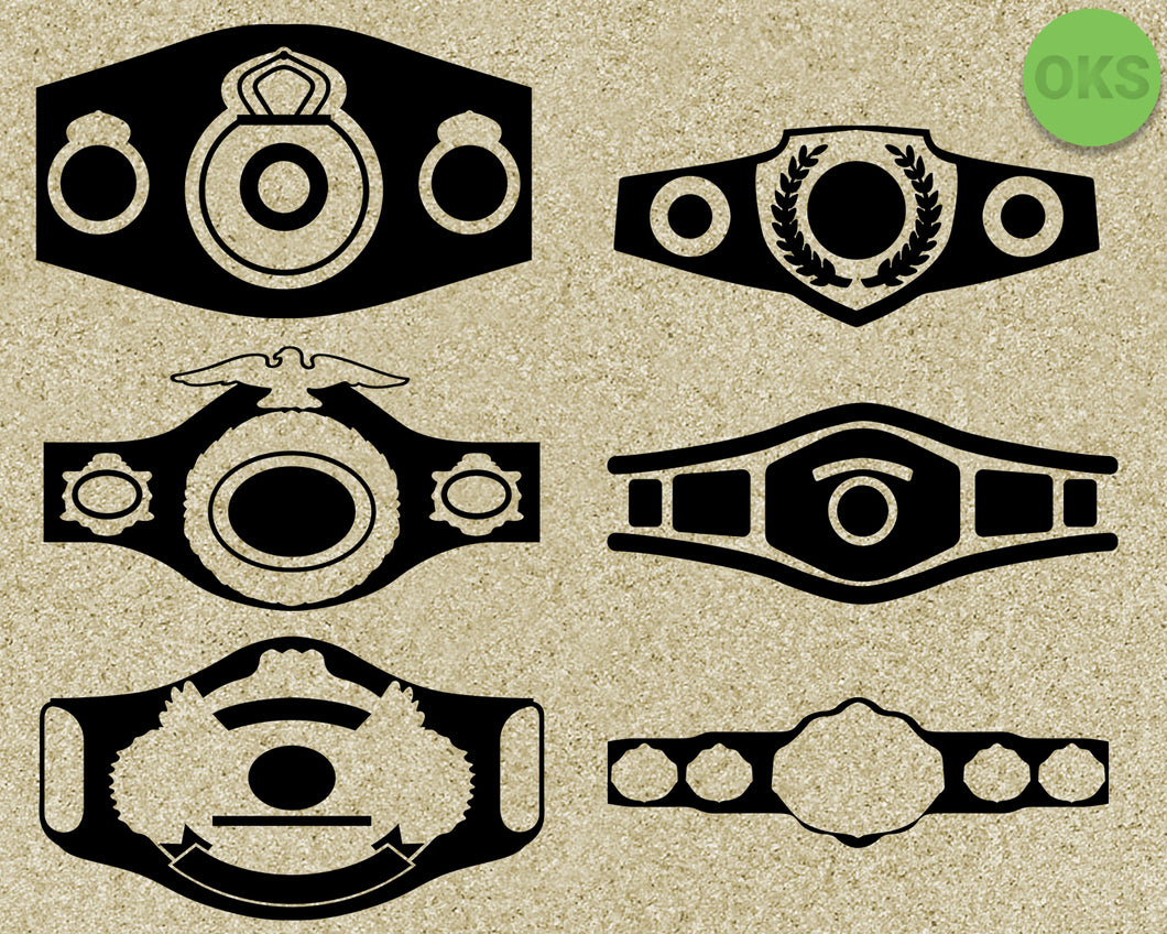championship, belt, champion, first, prize, Crafteroks, svg, free, free svg file, eps, dxf, vector, instant download, digital download, cutting file, svg clipart, cricut, svg vector, svg download, svg digital, clipart svg, vector svg, https://crafteroks.com/