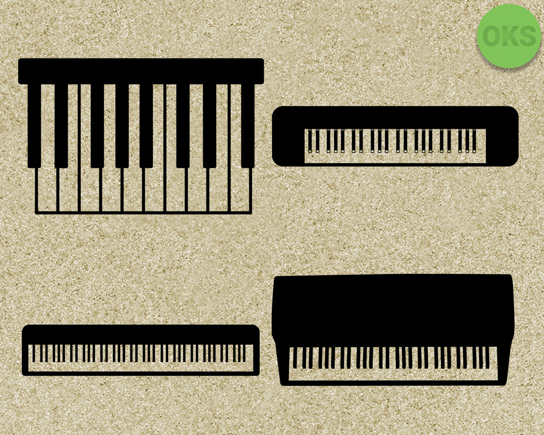 piano, keyboard, Crafteroks, svg, free, free svg file, eps, dxf, vector, instant download, digital download, cutting file, svg clipart, cricut, svg vector, svg download, svg digital, clipart svg, vector svg, https://crafteroks.com/