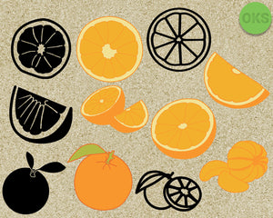 oranges, orange, fruit, fruits, Crafteroks, svg, free, free svg file, eps, dxf, vector, instant download, digital download, cutting file, svg clipart, cricut, svg vector, svg download, svg digital, clipart svg, vector svg, https://crafteroks.com/