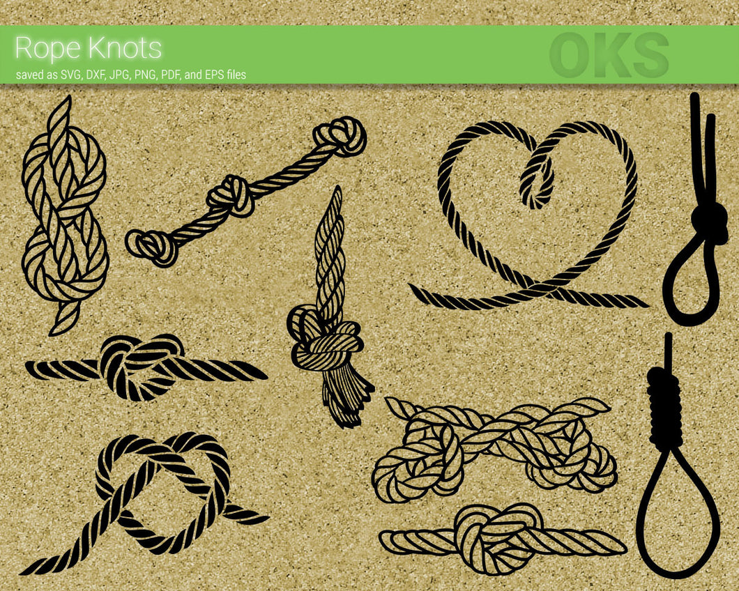 rope, knot, Crafteroks, svg, free, free svg file, eps, dxf, vector, instant download, digital download, cutting file, svg clipart, cricut, svg vector, svg download, svg digital, clipart svg, vector svg, https://crafteroks.com/