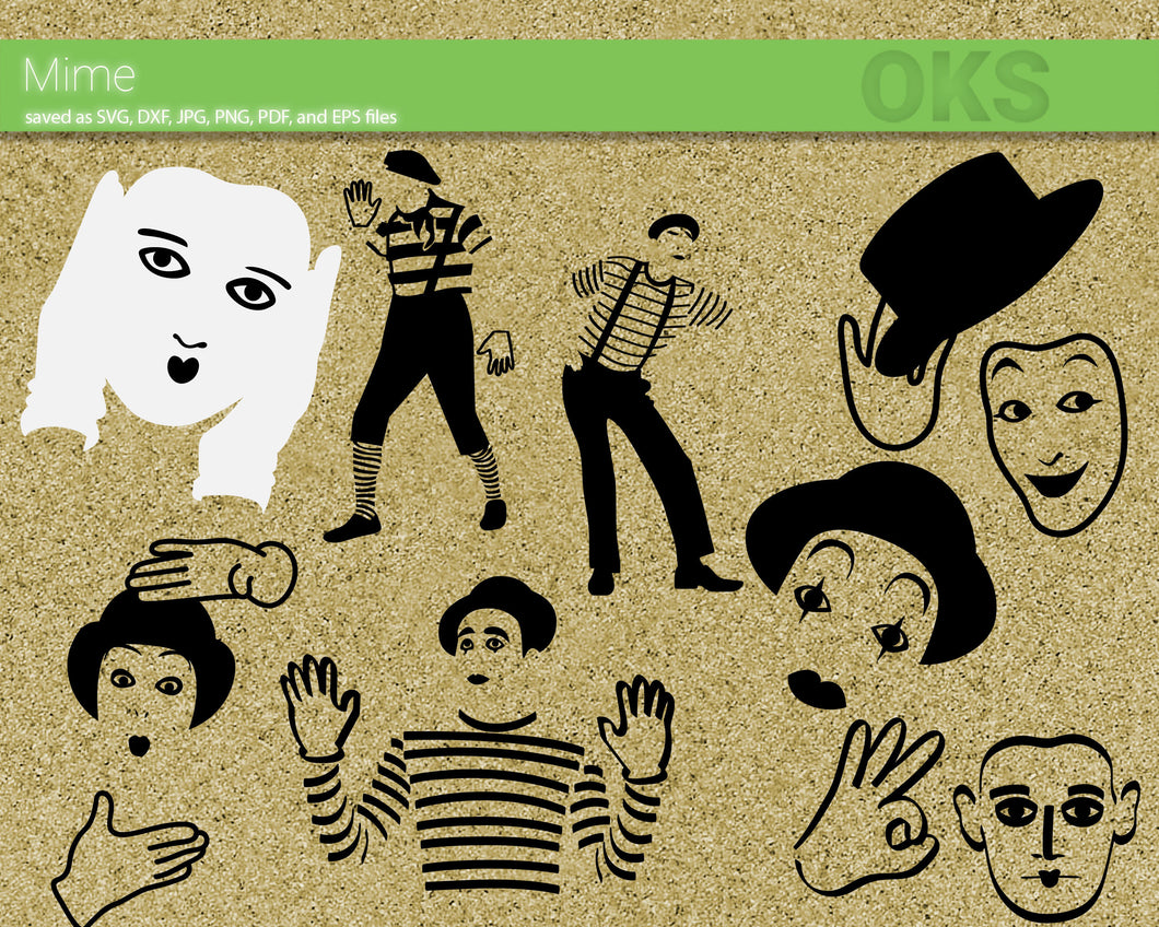 mime, Crafteroks, svg, free, free svg file, eps, dxf, vector, instant download, digital download, cutting file, svg clipart, cricut, svg vector, svg download, svg digital, clipart svg, vector svg, https://crafteroks.com/