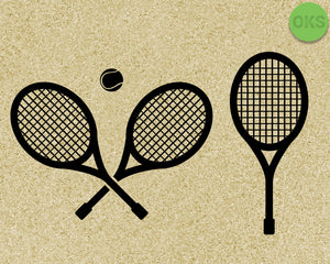 tennis, racket, ball, Crafteroks, svg, free, free svg file, eps, dxf, vector, logo, silhouette, icon, instant download, digital download, cutting file, svg clipart, cricut, svg vector, svg download, svg digital, clipart svg, vector svg, https://crafteroks.com/