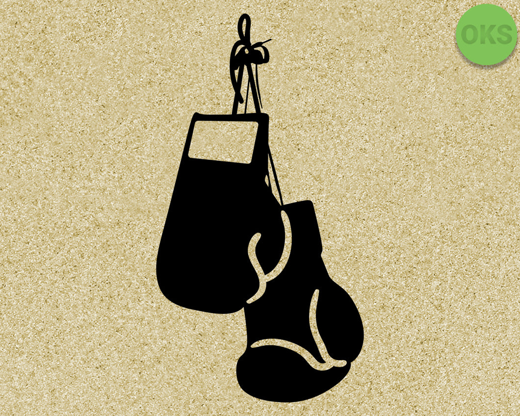 boxing gloves svg, dxf, vector, eps, clipart, cricut, download