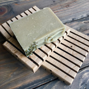 Oak Soap Rest
