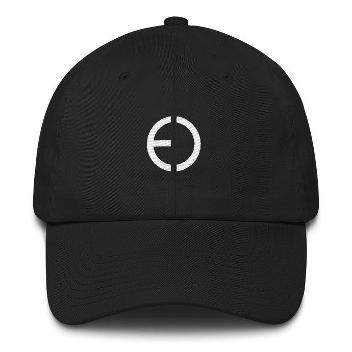 Evolve Round Dad Cap