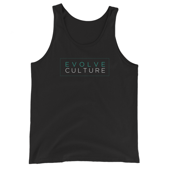 Evolve Statement Men's Tank
