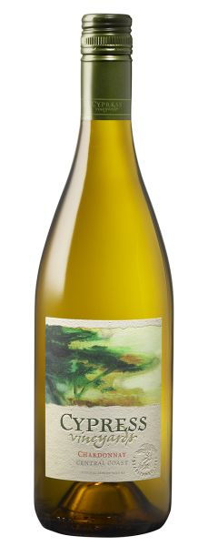 J Lohr, Cypress Vineyards, Chardonnay, 2017