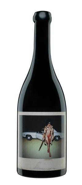 Orin Swift, Machete, Petite Sirah Blend , 2016