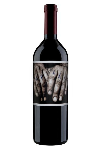 Orin Swift, Papillion, Bordeaux Red Blend, 2015