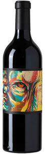 Whitehall Lane, Tre Leoni, Red Blend, 2015