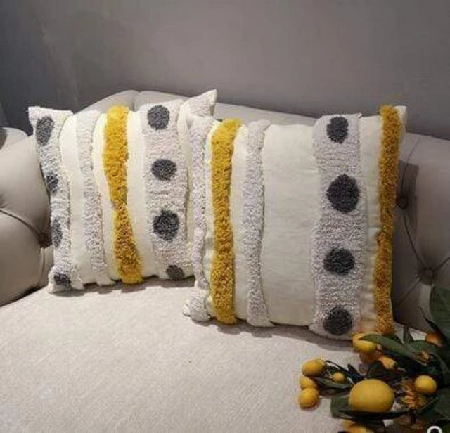 Handmade Marrakesh Long Cushion