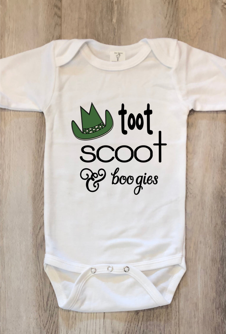 Toot, Scoot & Boogies (Infant)