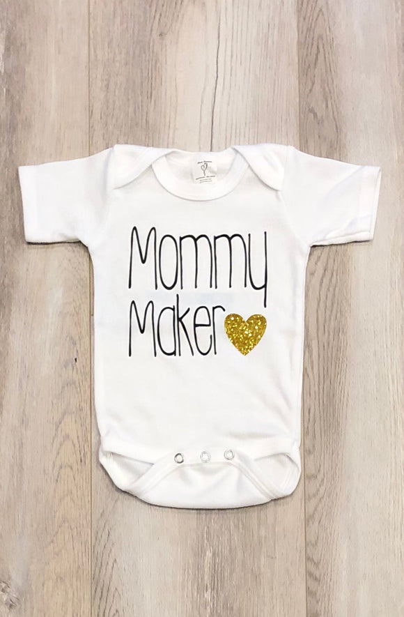 Mommy Maker