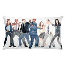 Load image into Gallery viewer, Brooklyn Nine-Nine Throw Pillow