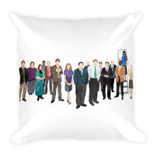 Load image into Gallery viewer, The Office Throw Pillow