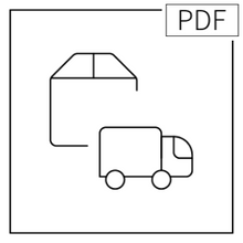 Load image into Gallery viewer, Parcel Services Market