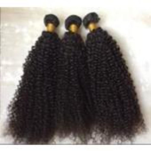 Kinky Curly Hair - Gothaalliance