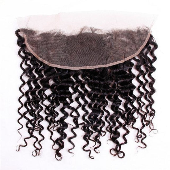 Lace Frontal Deep Wave - Gothaalliance