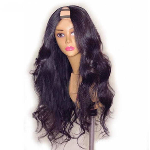 Body Wave U Part Wig - Gothaalliance