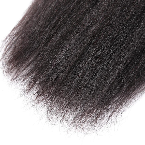Kinky Straight Raw Hair - Gothaalliance