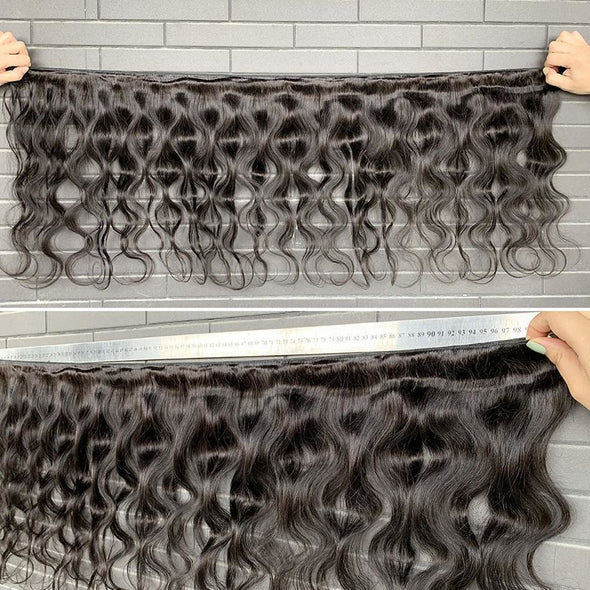 Body Wave Raw Hair - Gothaalliance