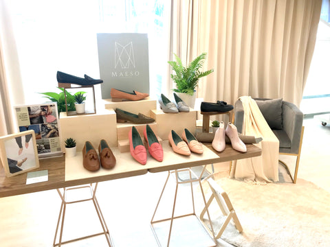 Maeso women shoes