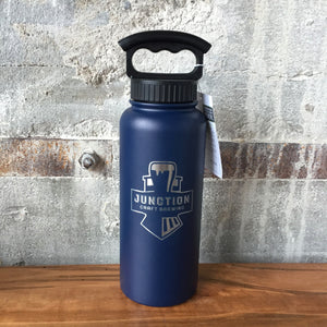 1L Stainless Steel Growlers