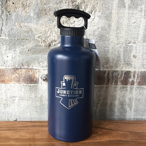 2L Stainless Steel Growlers