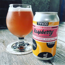 Load image into Gallery viewer, DERAIL Raspberry Berlinerweisse