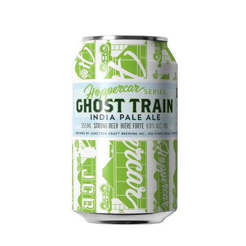 Ghost Train IPA