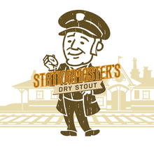 Load image into Gallery viewer, Stationmaster's Stout
