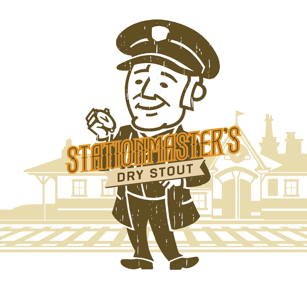 Stationmaster's Stout
