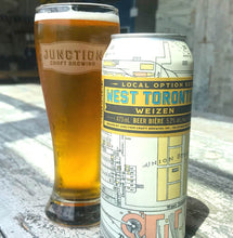 Load image into Gallery viewer, West Toronto Weizen