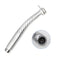 2 Holes Dental High Speed LED Handpiece Large Torque 3 Water Spray
