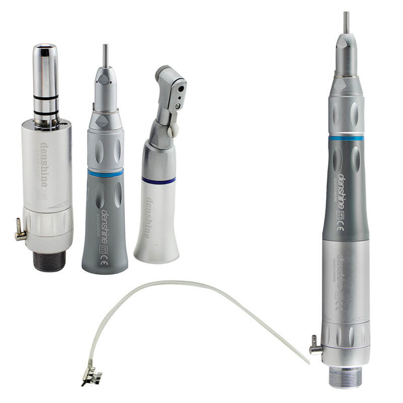 2 Holes E-type Low Speed DentalHandpiece with