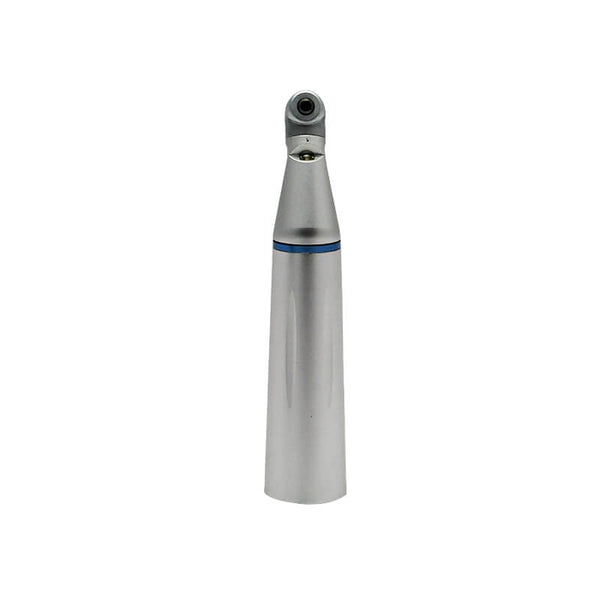 E-generator integrated Dental LED Fiber Optic Push Low Speed Handpiece