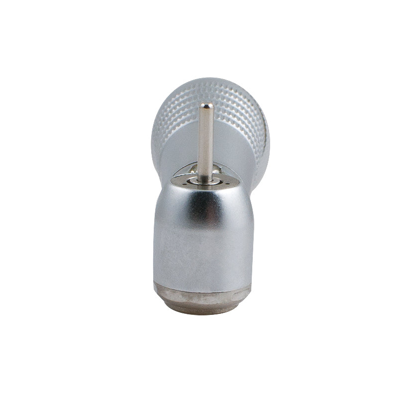 2 holes High Speed LED Handpiece Standard Push Button