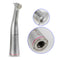 1:5 Dental Push Button Internal Spray speed increasing Handpiece Contra angle