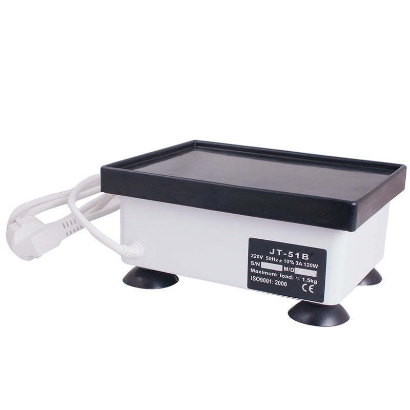 2KG Dental Lab Square Vibrator Model Oscillator equipment 110v/220v