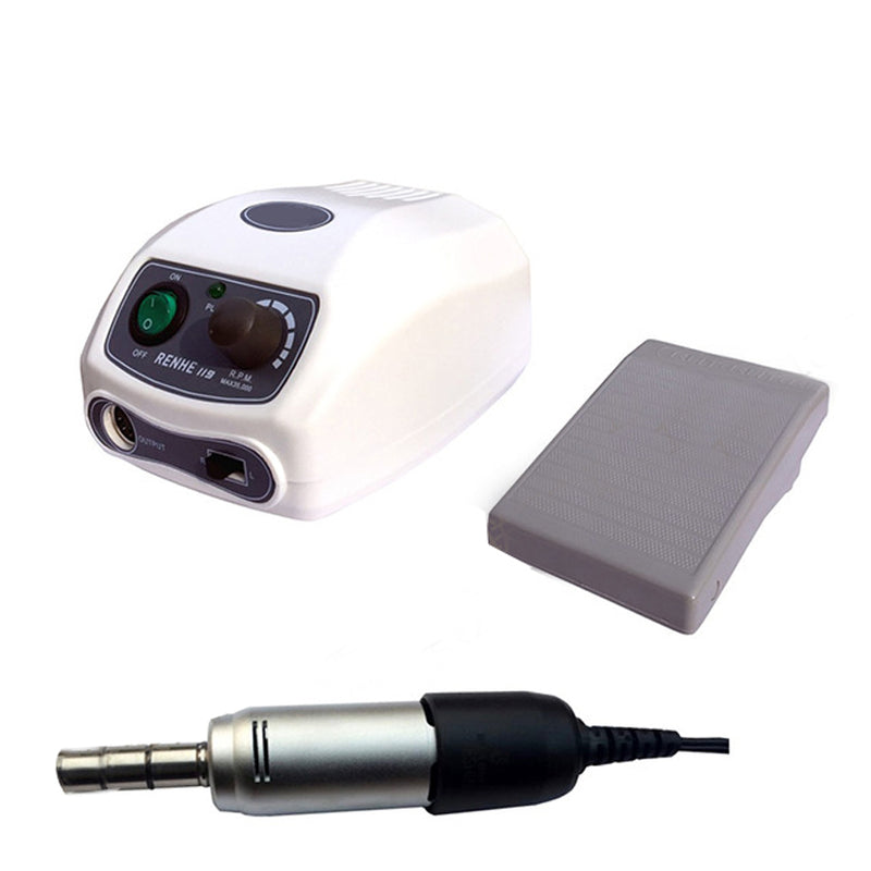 35000 RPM Brushless Dental Micro Motor with 2.8N.cm Torque Handpiece