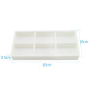 Dental instrument cabinet tray for your dental instrument