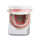 Dental Intraoral Orthodontic Photographic Glass Mirror
