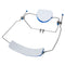 Dental Orthodontic Instrument Adjustable Reverse-Pull Headgear