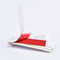 10 Books Dental Red Thick Articulating Paper Strips Dental Supplies Materials