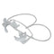 1 x Dental Retractor Oral Dry Field System Lip Cheek Retractor