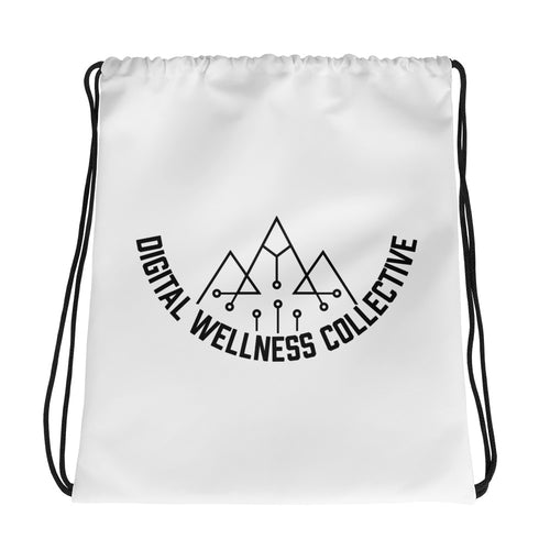 DWC Drawstring bag