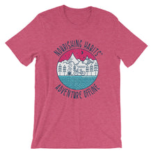 Adventure Offline Summer Tee - Unisex