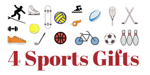 4 Sports Gifts